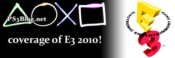 PS3Blog.net E3 2010